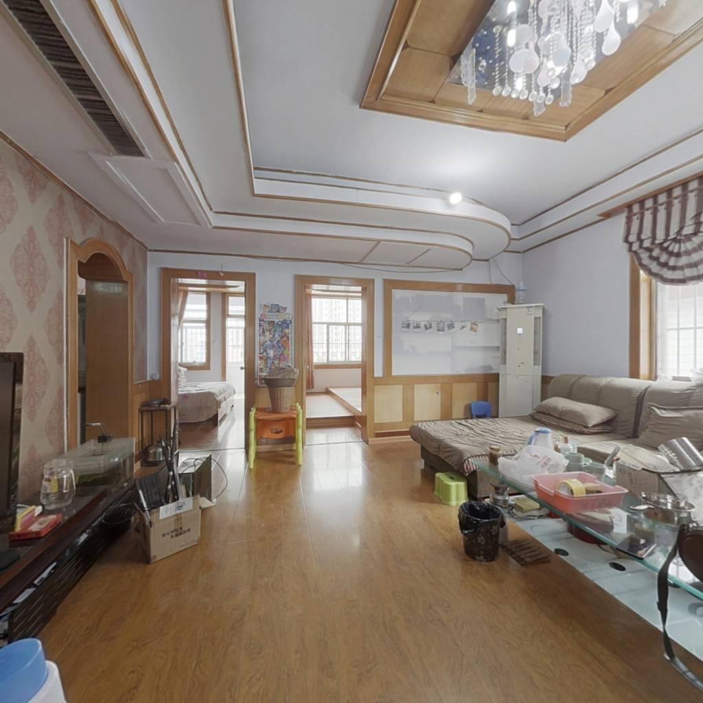 临沂环卫小区 三室两厅 证过五唯一 精装修
