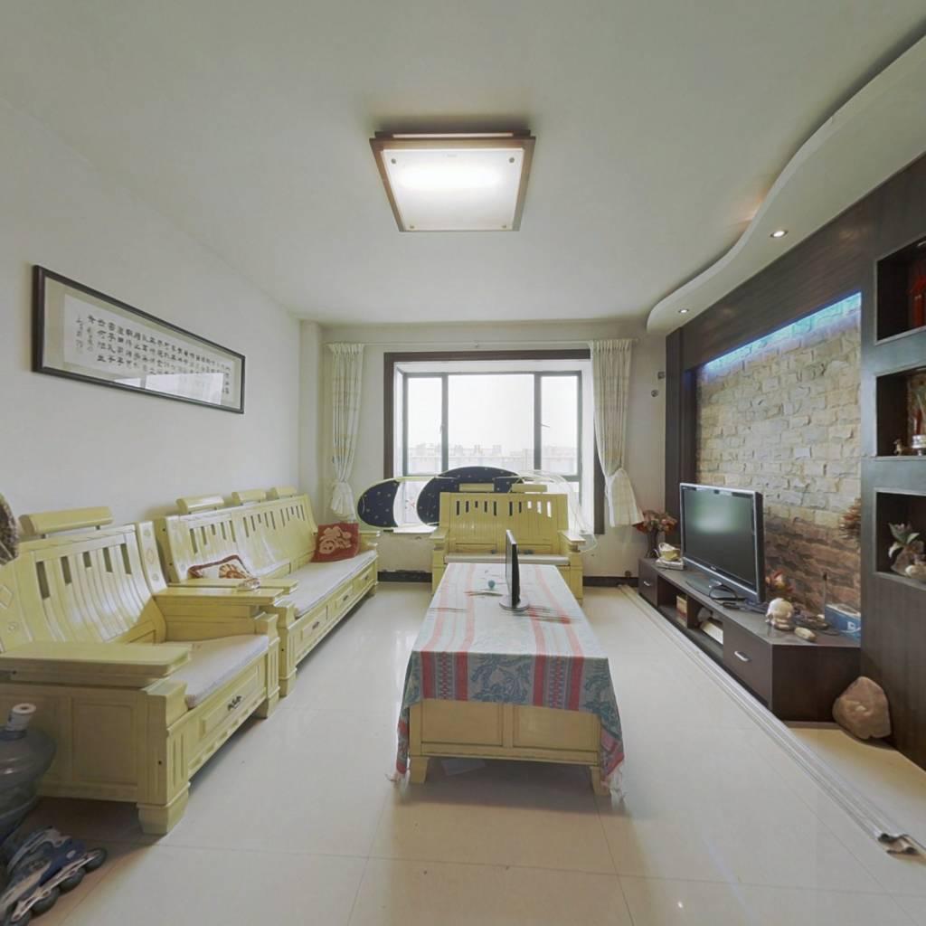 精装修 拎包入住 中间楼层 配套成熟