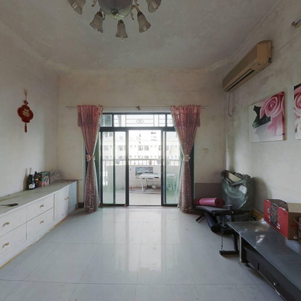 香晖园3房2厅2卫  太阳城成熟商圈