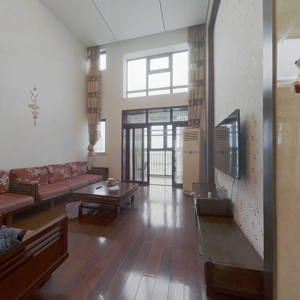 阳光新天地精装六房 满二 业主急售 看房方便