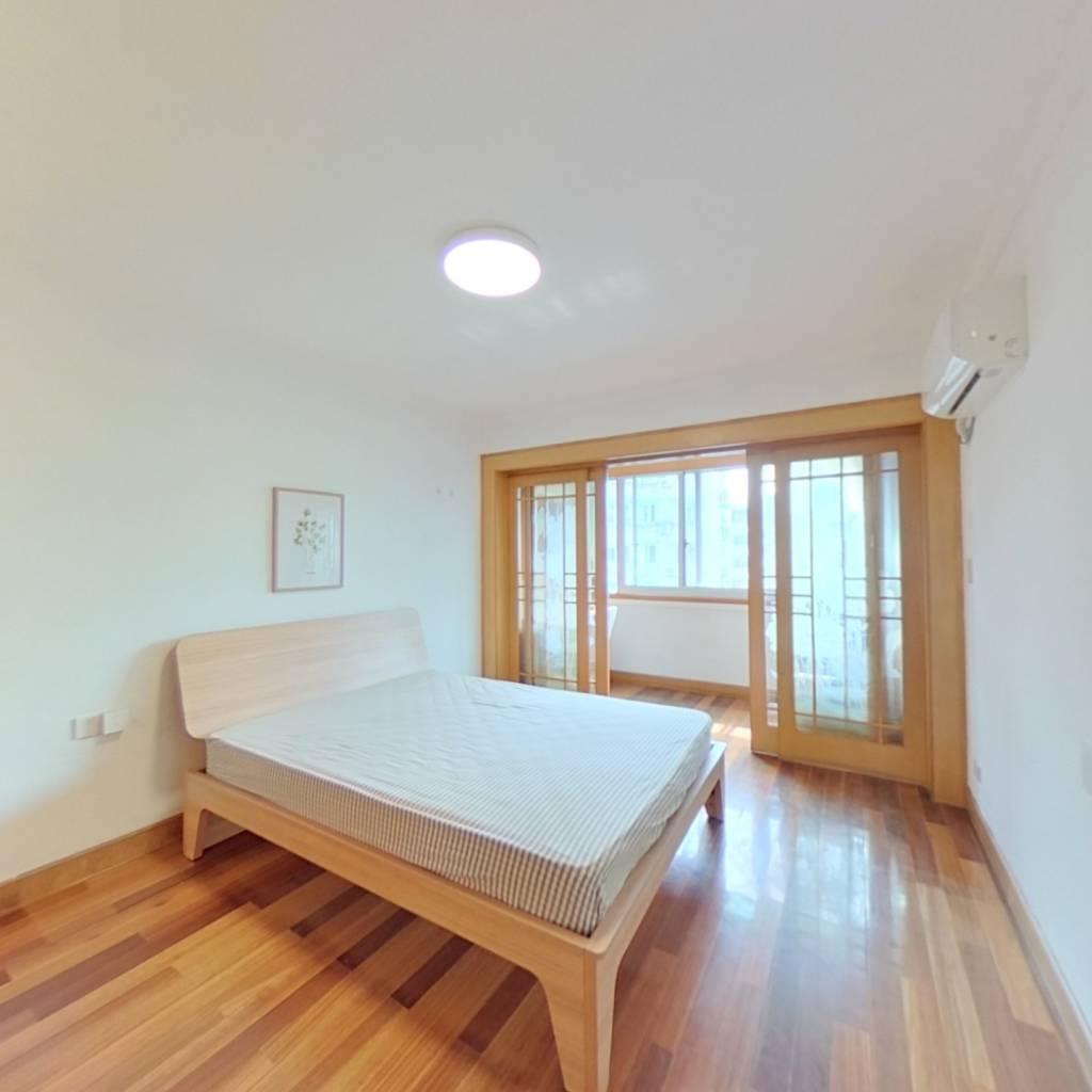 合租·凤起苑 3室1厅 北卧室图