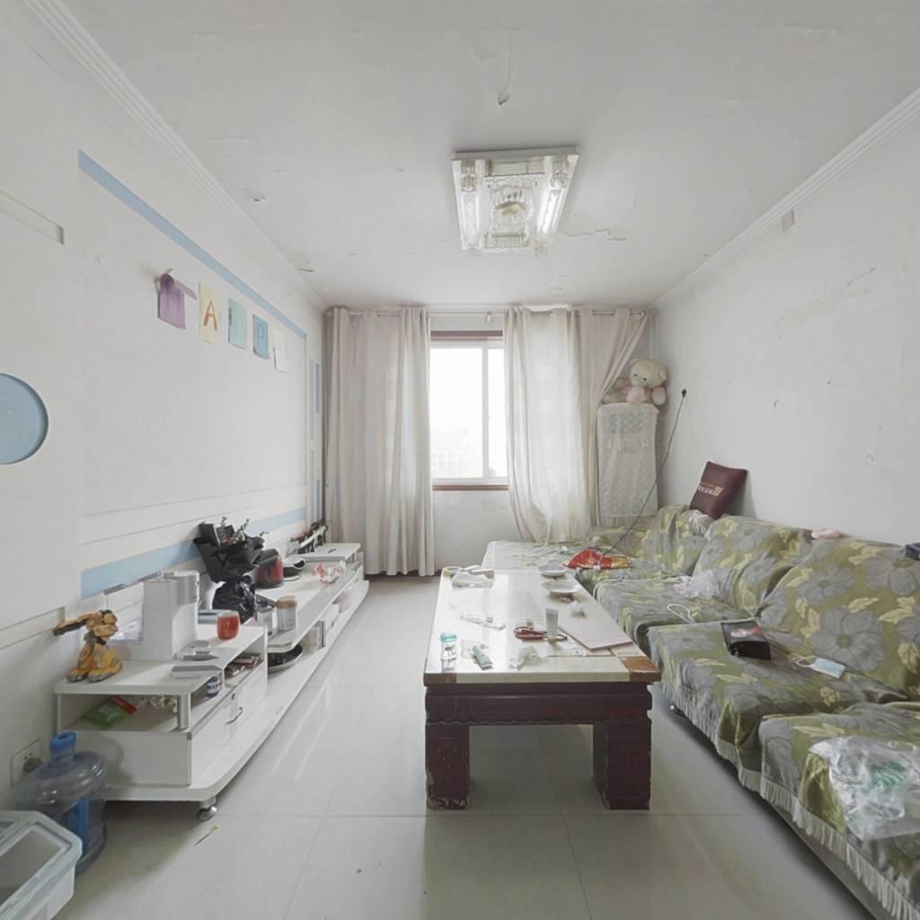 蓬莱2008年小区 五楼商品房 双气入户
