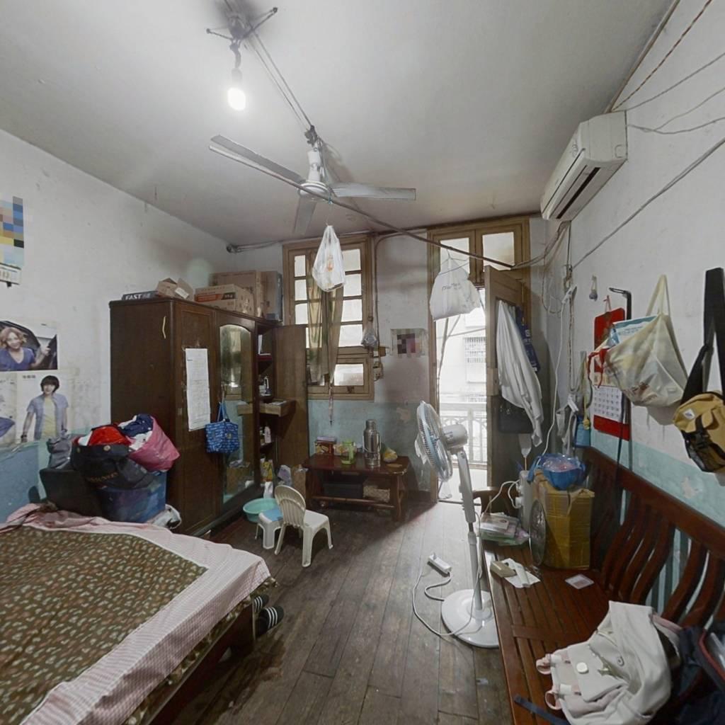 丽臣小区 3室0厅 43万