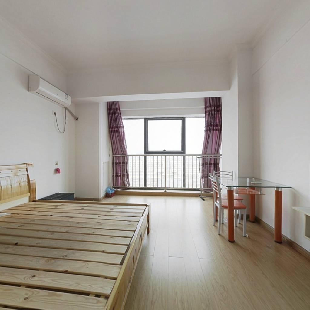 此房总价低,适合刚需买房青年,上班出行方便