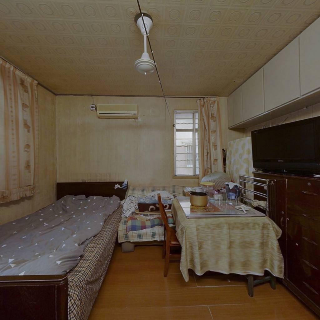 低总价一房 看房方便 诚意出售