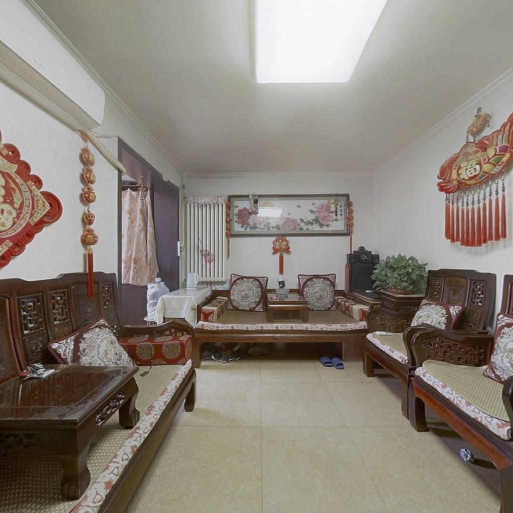 永泰东里,明厅两居室;南北通透,诚意出售