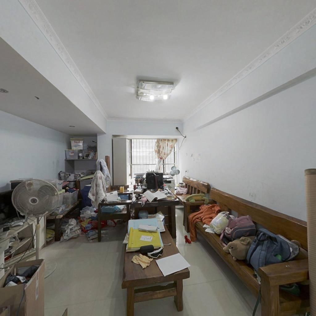 盈彩美地小两房带装修 采光通透