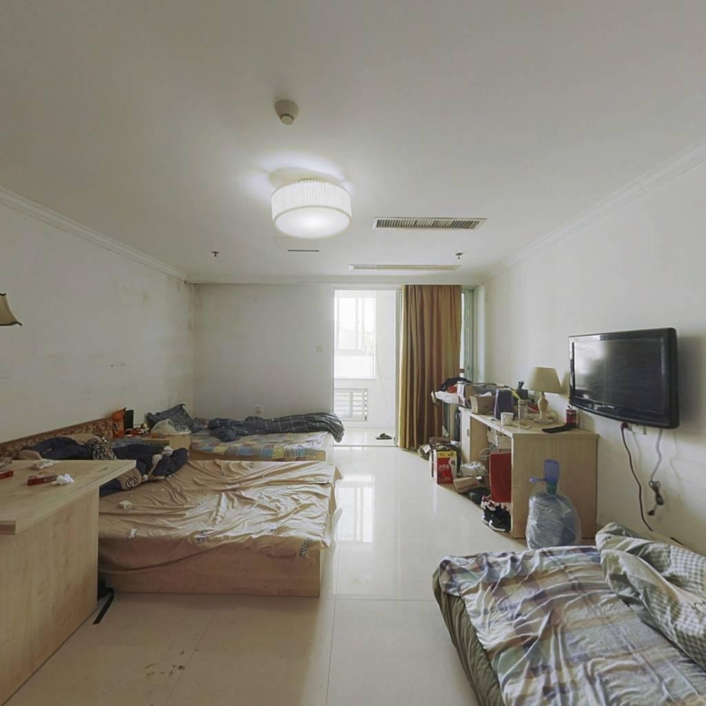 蓝海国际 1室1厅 东南