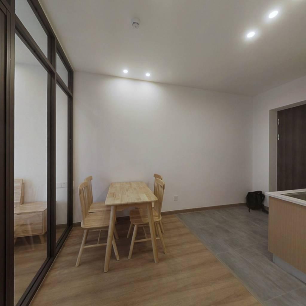 上城印象,两室公寓,朝南采光佳,诚心出售!