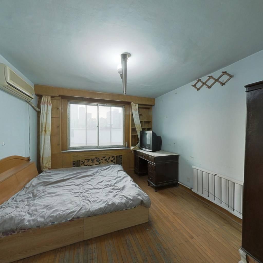整租·山东堡社区 2室1厅 东/西