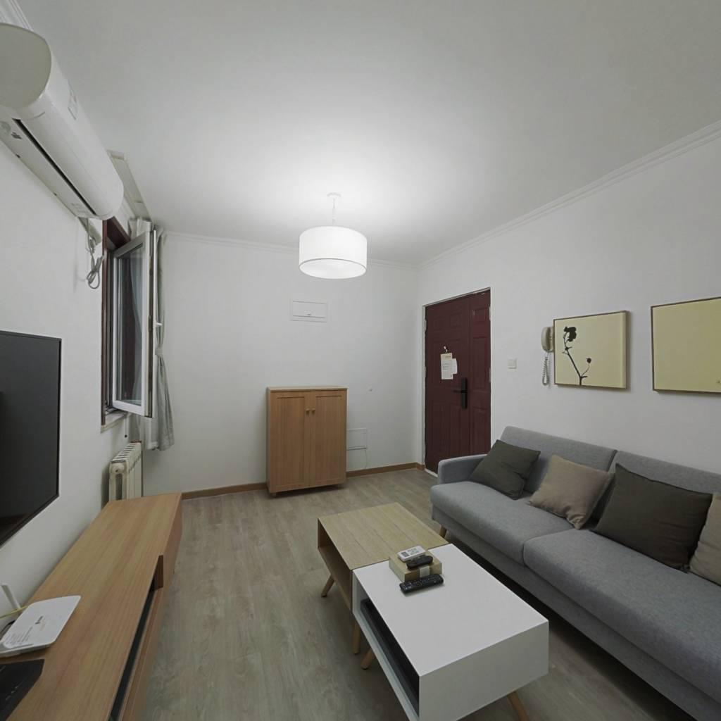 整租·明天第一城8号院 2室1厅 南卧室图