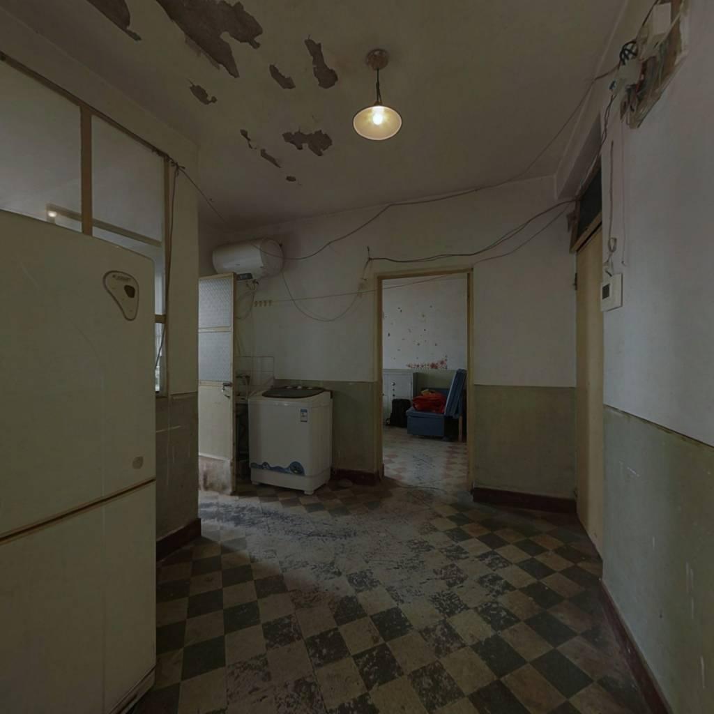 金水家园 2室1厅 南