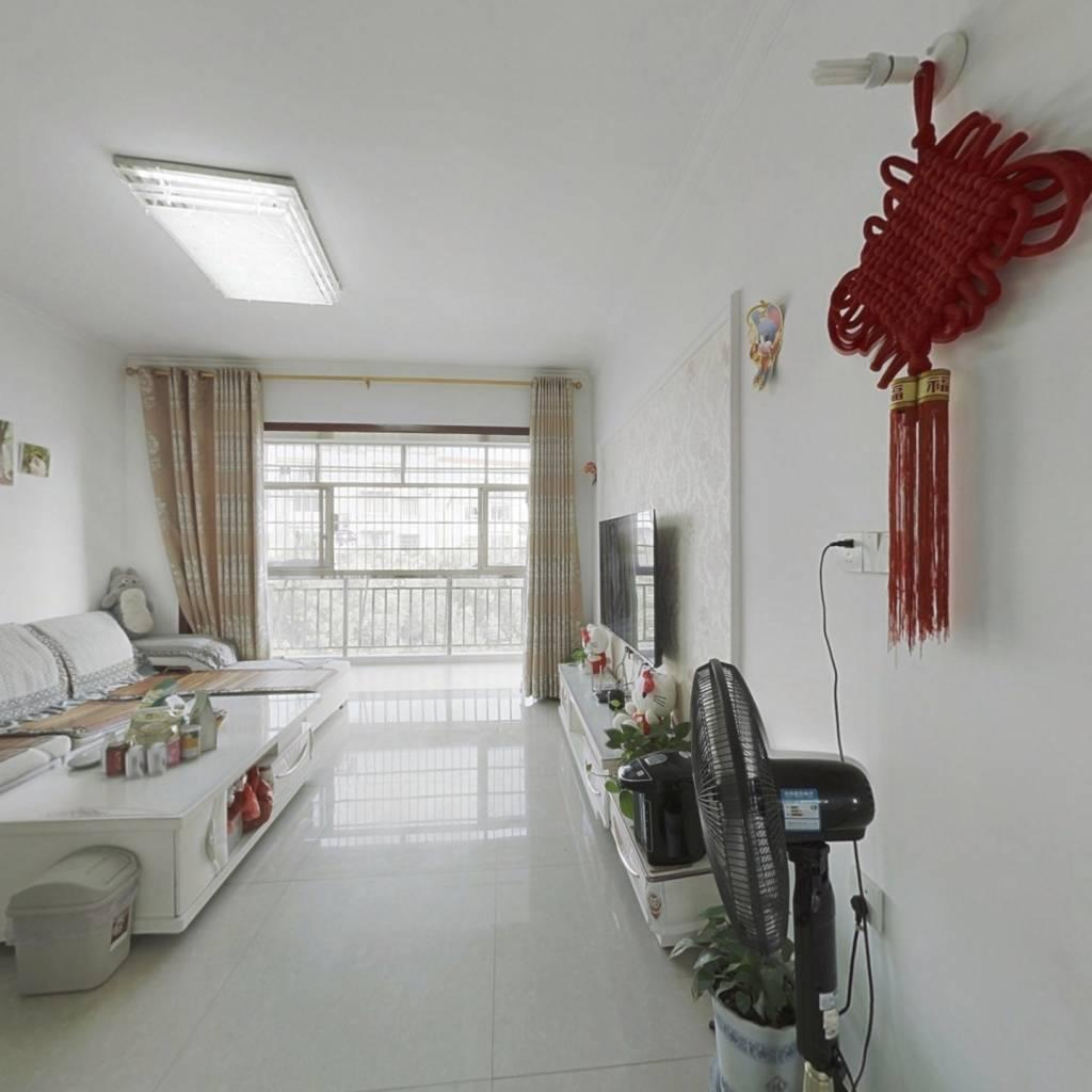 上海新城    毛坯状态可以自由设计 带开阔的露台