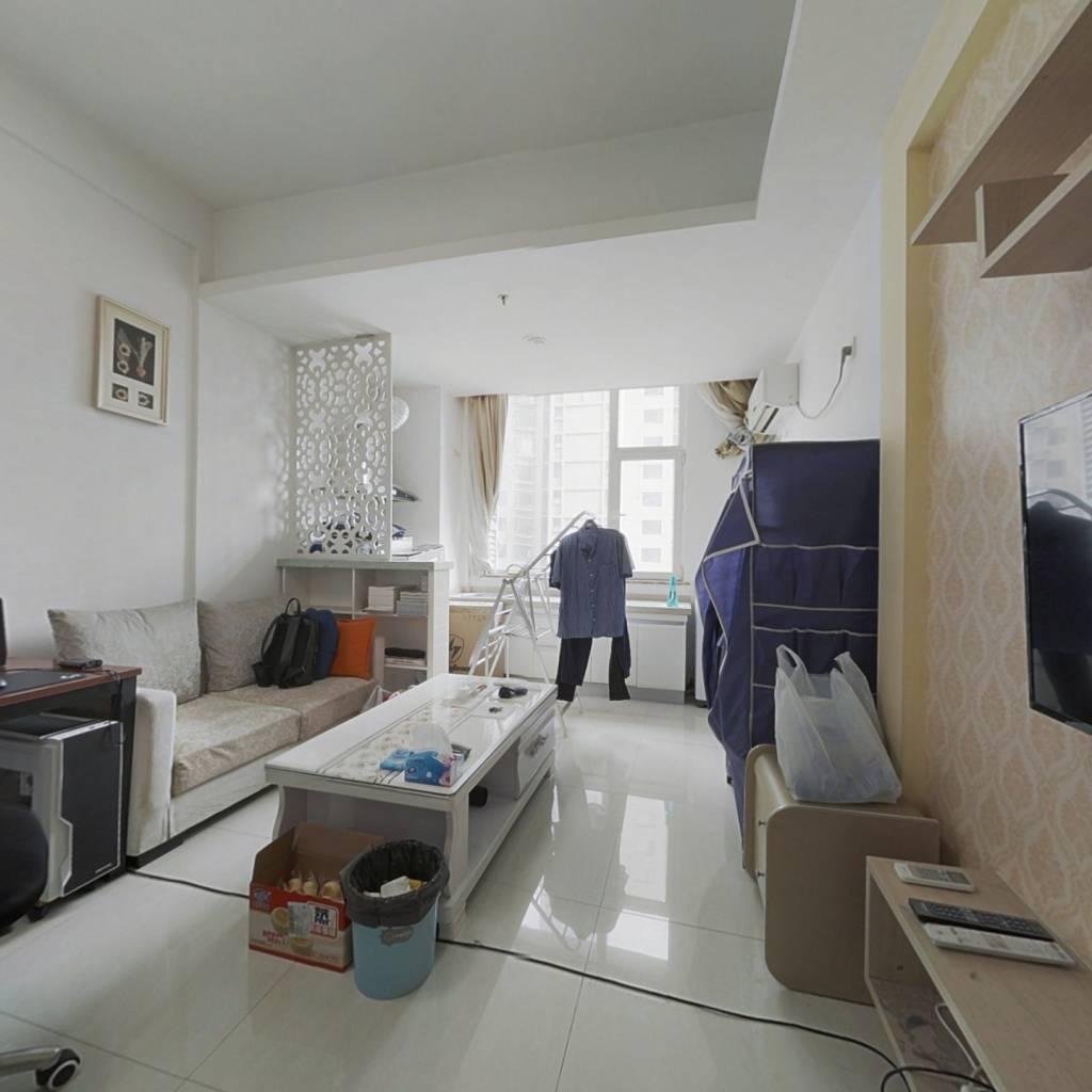 金猴北城名居 公寓 小户型位置好 沂蒙路旁