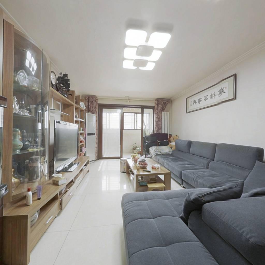 上海建筑西南向两居室满五唯一诚心出售