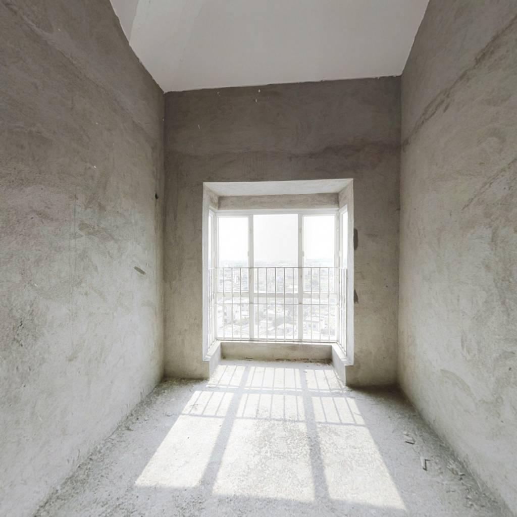 旭日御华庭 复式单房 更多私密空间