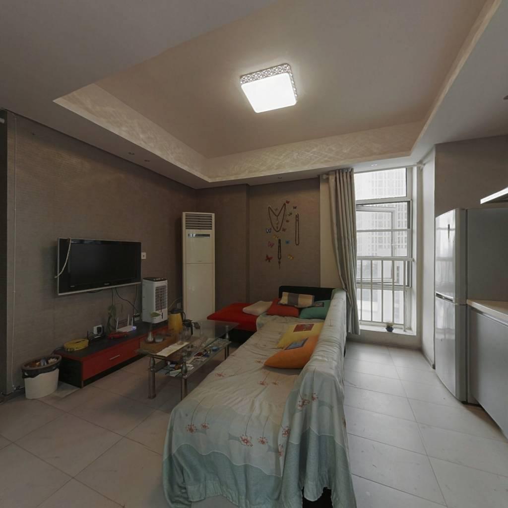 中南丁字桥99号公寓精装修拎包入住