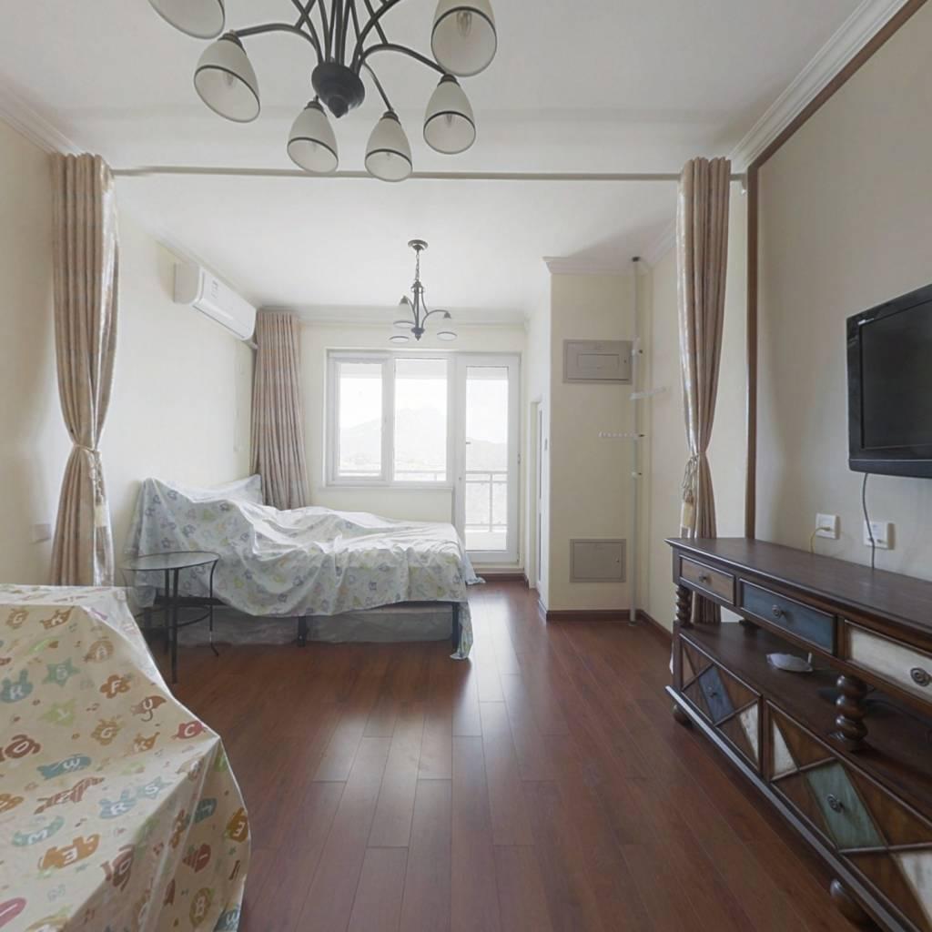 龙湖长城源著二期 东向观景精装洋房看房方便