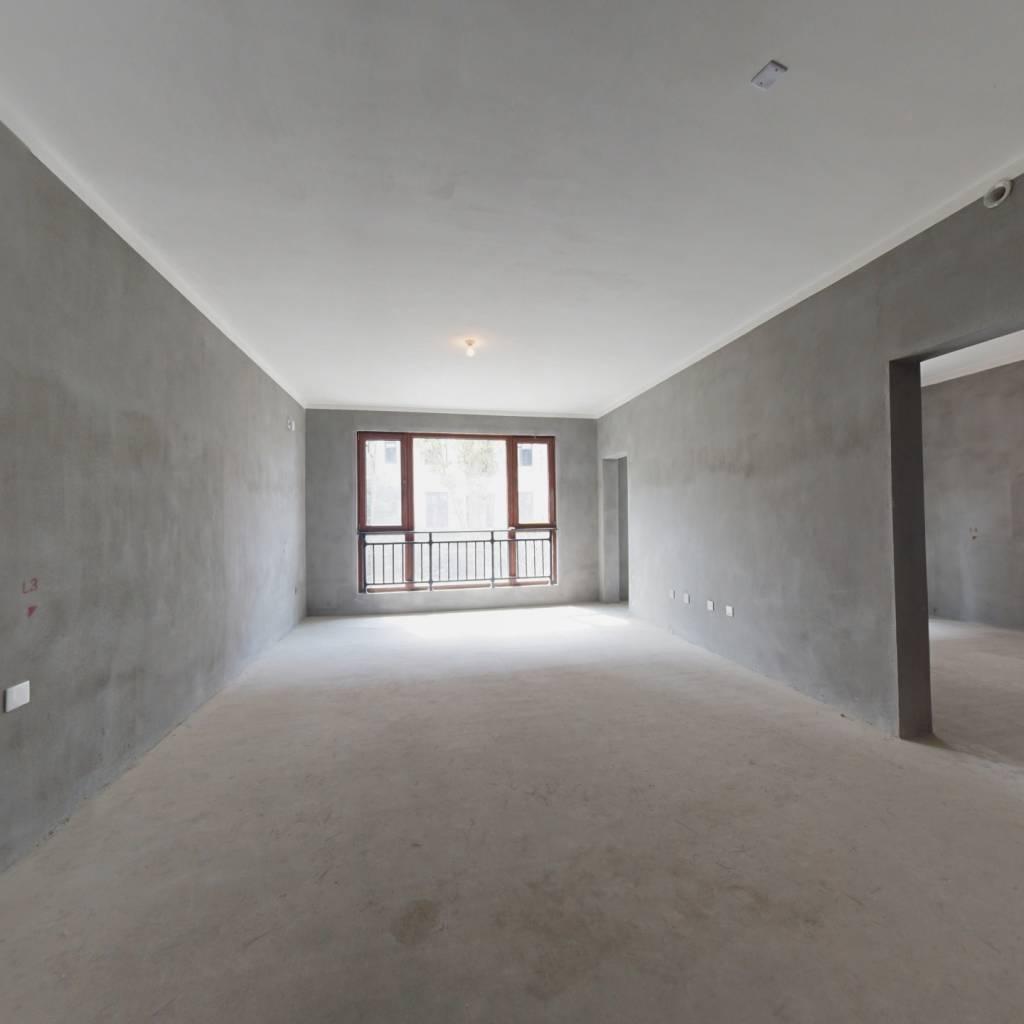 建业海马九如府 4室2厅 南 北