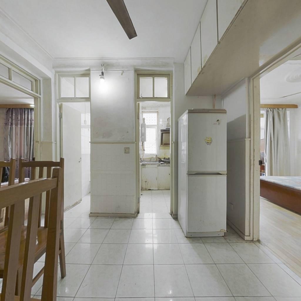 超低总价两室,看房方便的,进来看看