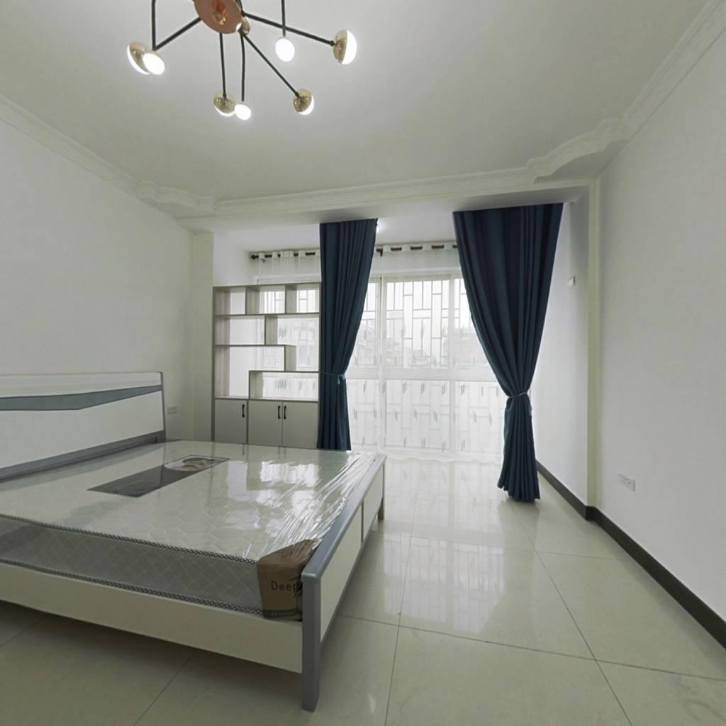 聚福苑 1室1厅 西