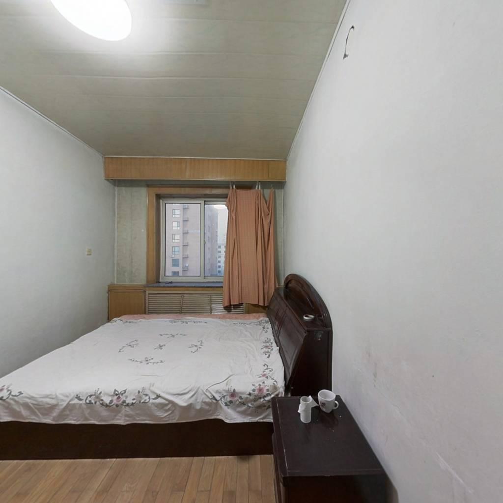 吉祥小区 1室1厅 西 东