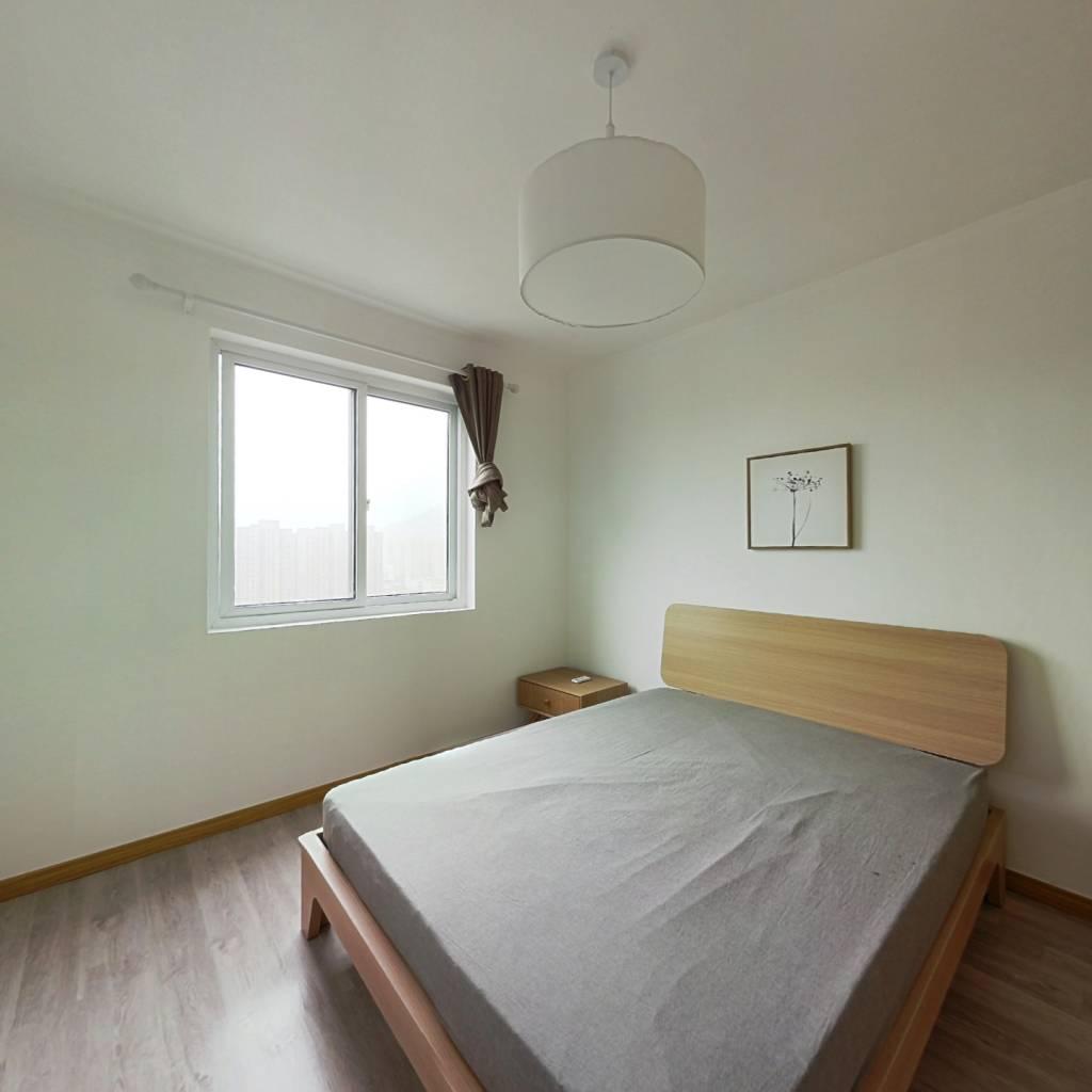 整租·美平路500弄 2室1厅 南卧室图