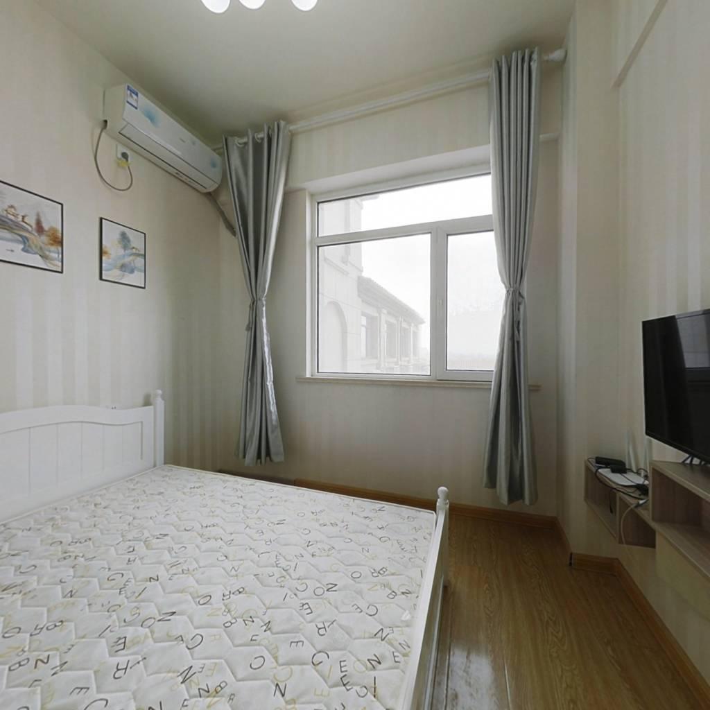 精装公寓 多余房产 诚心出售 价格可议