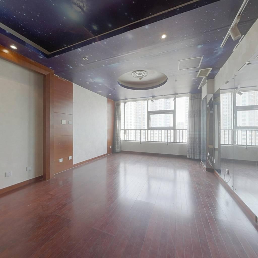 发祥一号公馆+公寓+中间楼层+价格可谈