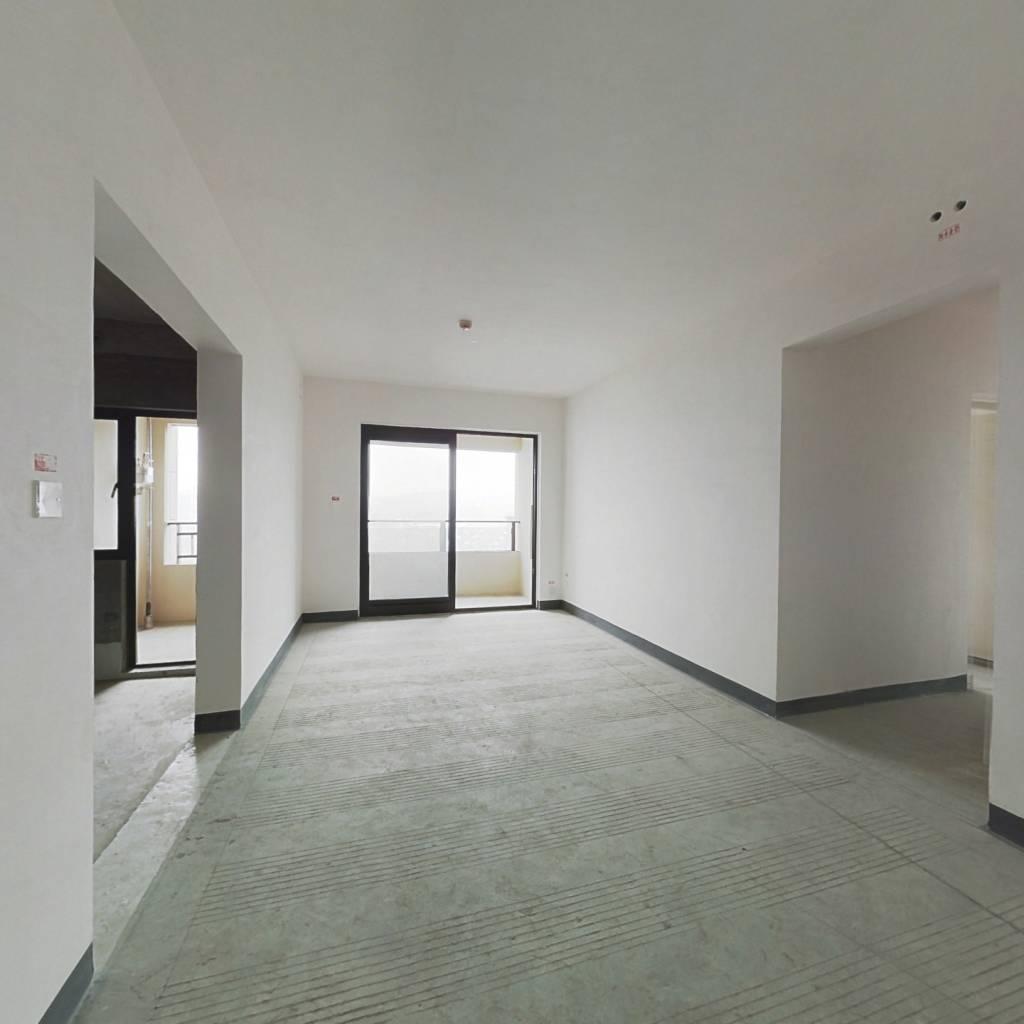 整租·新江与城清晖时光 3室2厅 南