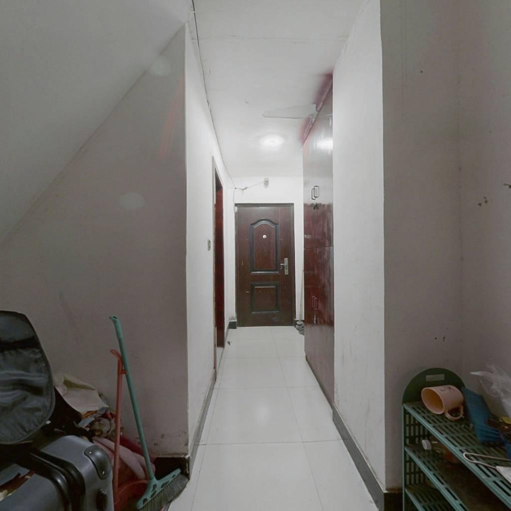 青春雅居一期 3室2厅 北