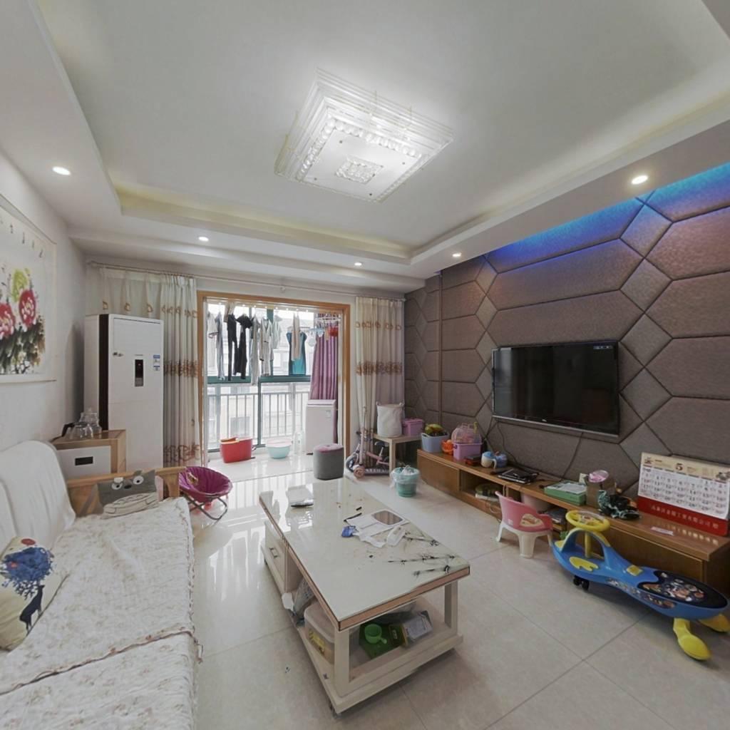 九龙湖精装三房,带家具家电,看房方便