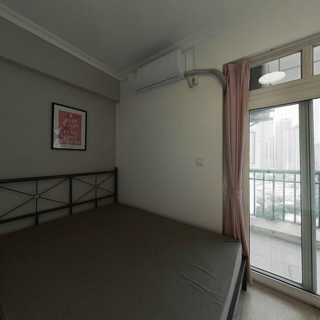 合租·辉洋苑 4室1厅 南卧室图