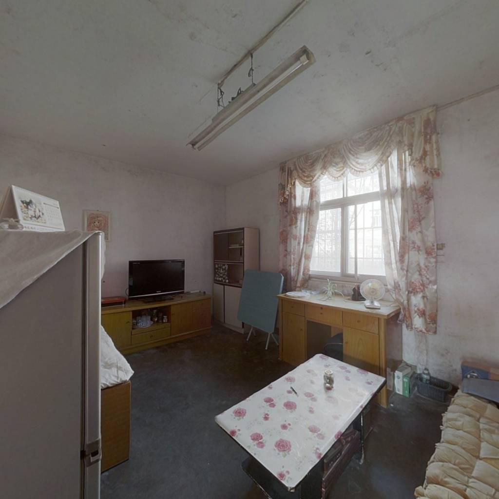 公交总站旁 产权满五 一室一厅