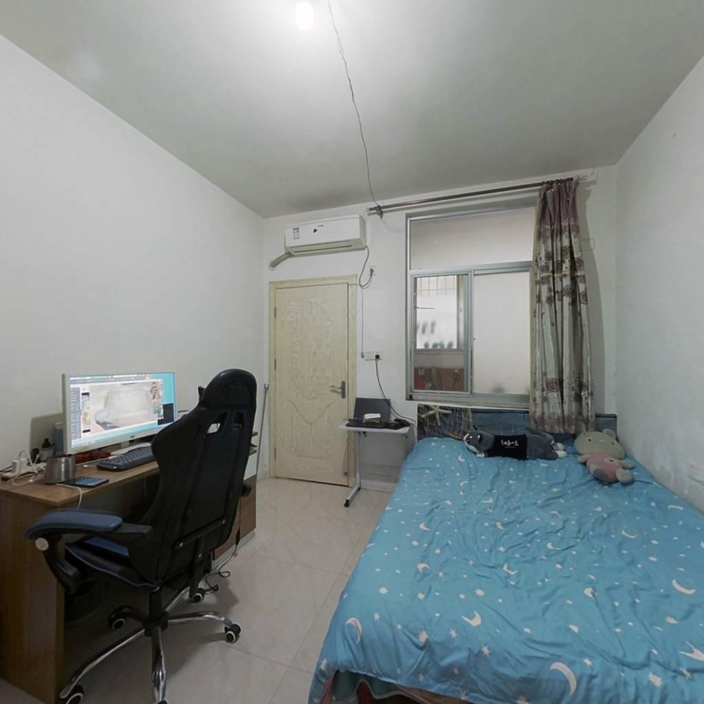 公交宿舍 1室1厅 南