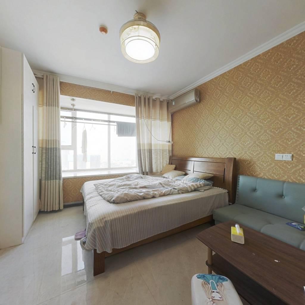 深莞城 精装修公寓,拎包入住 到手即可出租收房租。