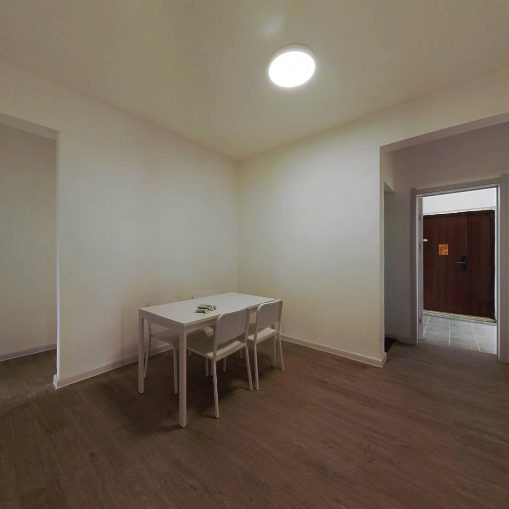 合租·锦蓉佳苑 5室1厅 南卧室图