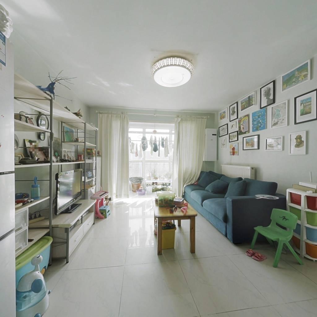 时雨园新上全明格局两居室 观西山 诚意出售