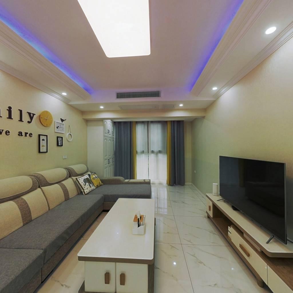品质楼盘,住家安静舒适,户型无浪费可自行设计
