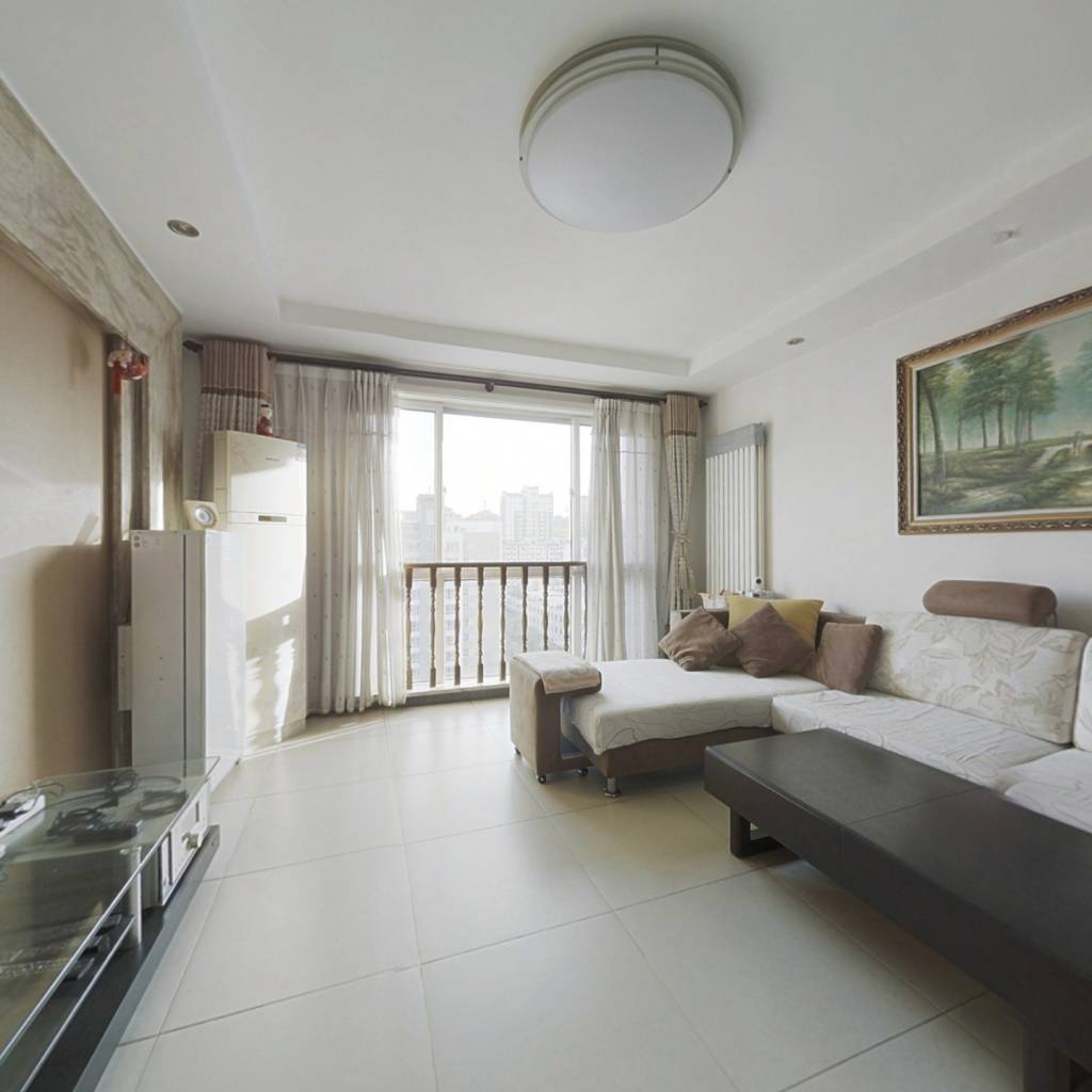 跃层5室 实木精装 带露台 带平台 30平米地下室 视野好