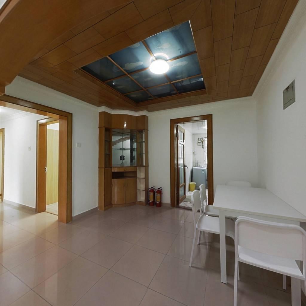 合租·豪园小区 5室1厅 北卧室图