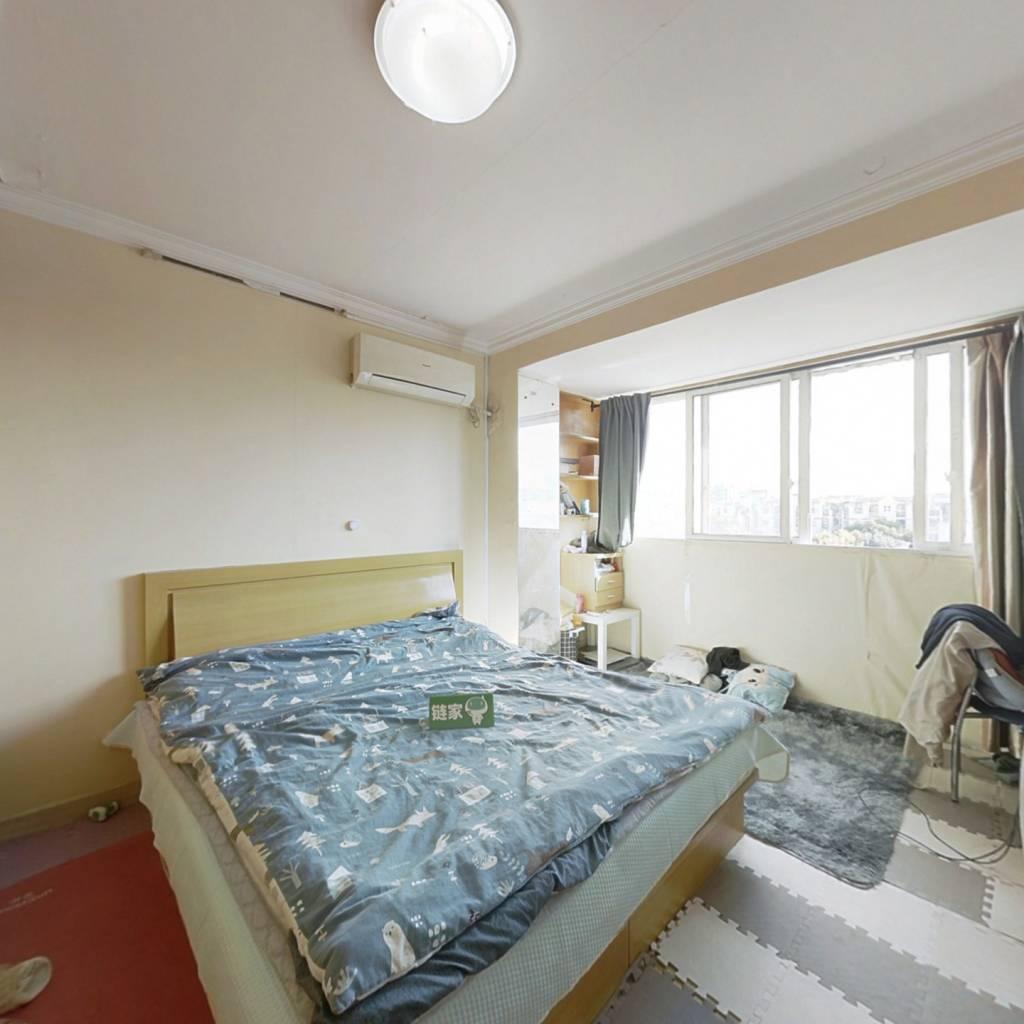 双桥一房税费低,小户型一居室,欢迎约看