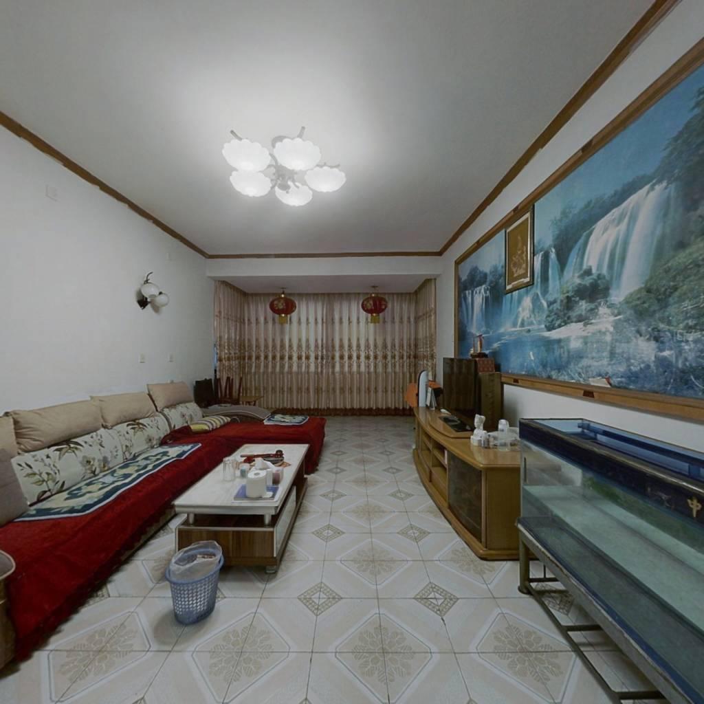 湔水生活区 3室2厅 南