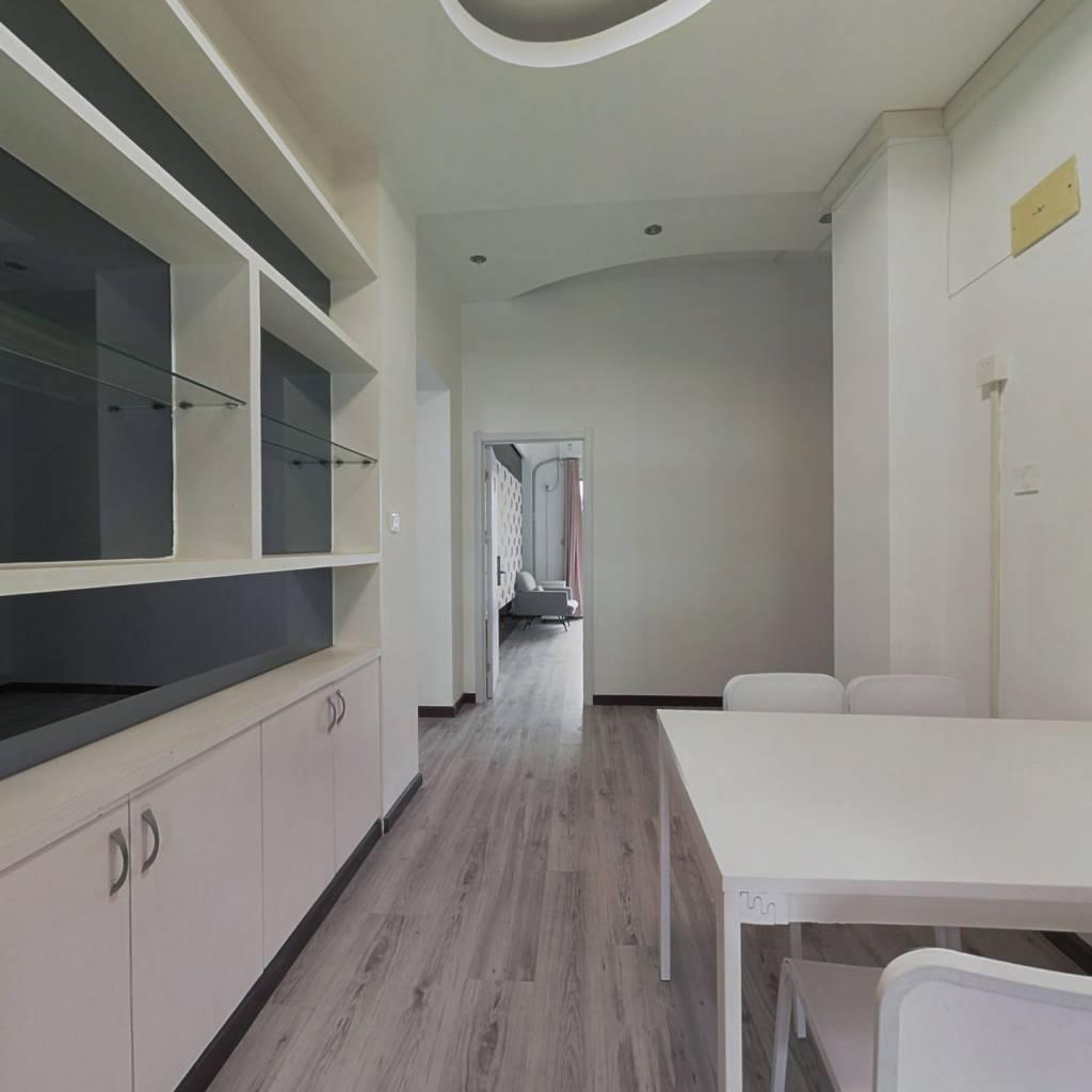 合租·风华天城枇杷湾 3室1厅 北卧室图