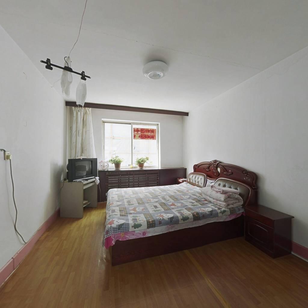 这是两室的房子,框架结构,采光性好,交通便利