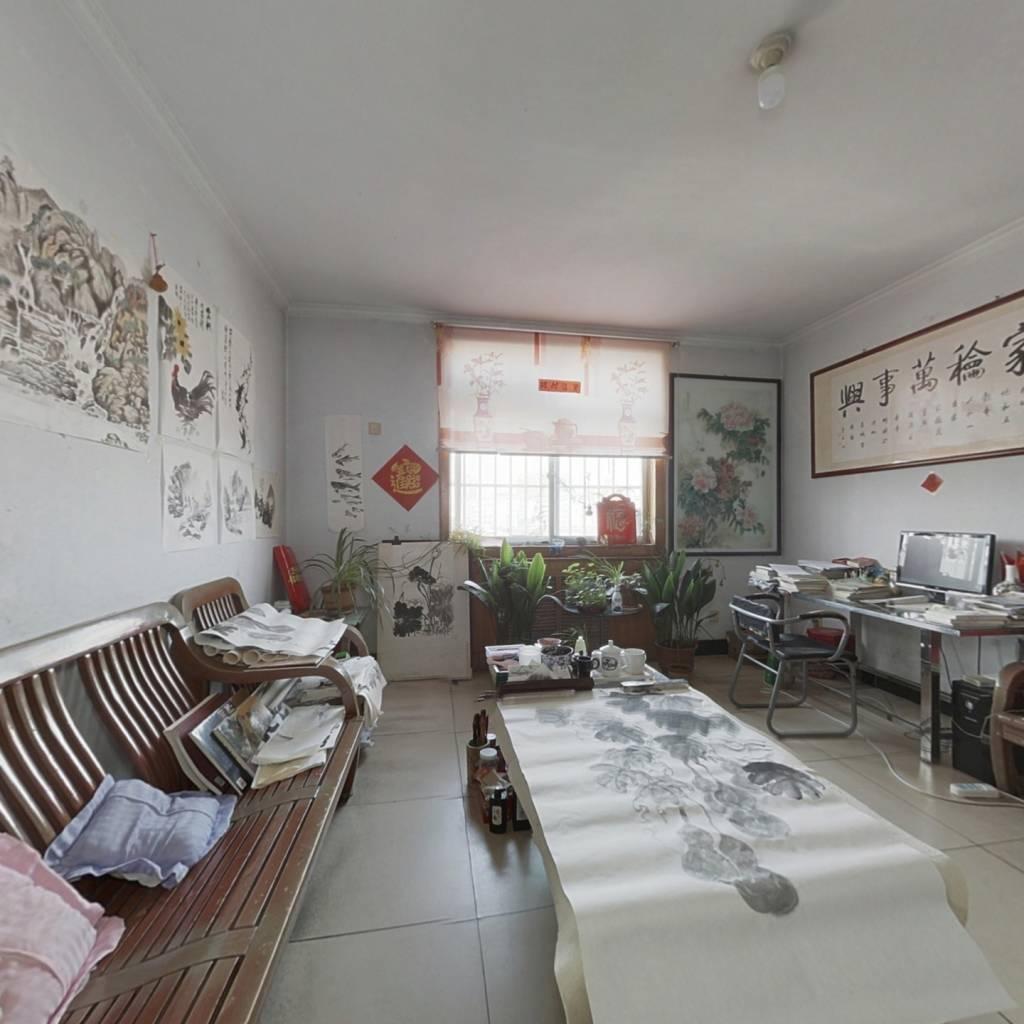 美华公寓 3室2厅 南