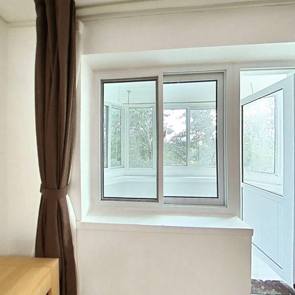 整租·牡丹园东里 1室1厅 南卧室图