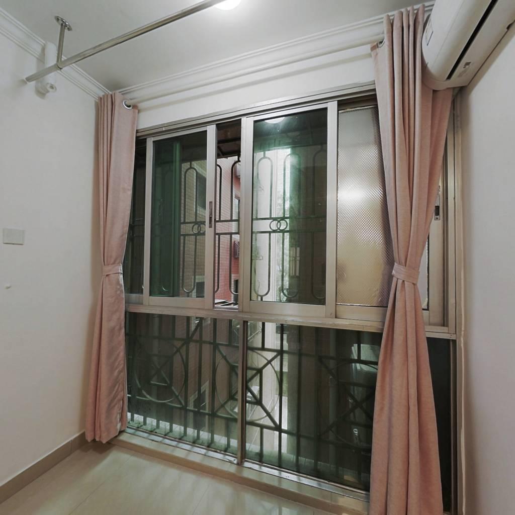 合租·碧清园 4室1厅 南卧室图