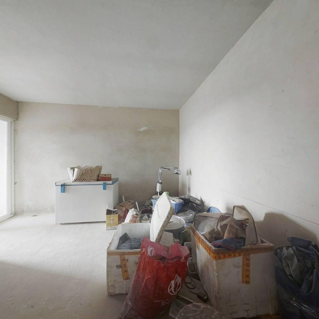 少量毛坯房,不用费力拆装修,一切按你想法来