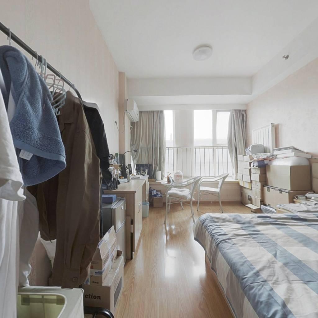 三庆青年城 1室0厅 南